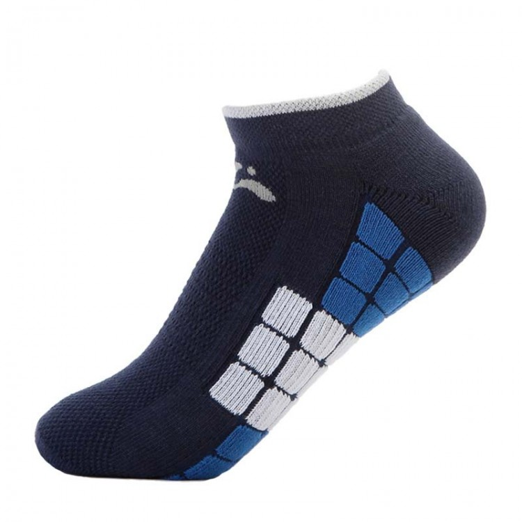 Cotton Terry Sports Socks Thick Anti-skid Men Socks