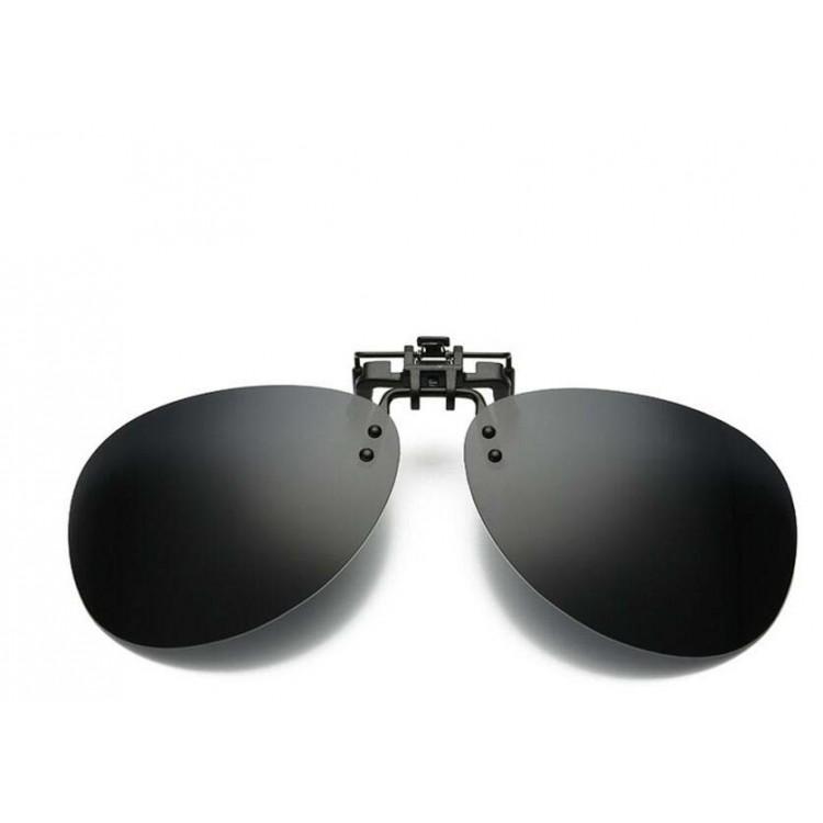 Ultra-light sunglasses for driving