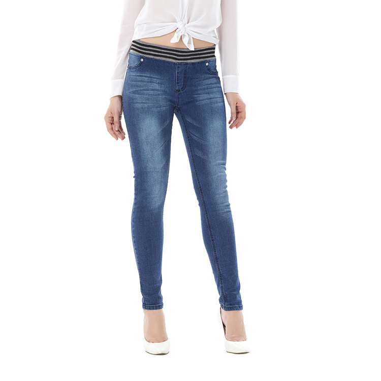 Women's Sculpted High-Rise Skinny Jeans
