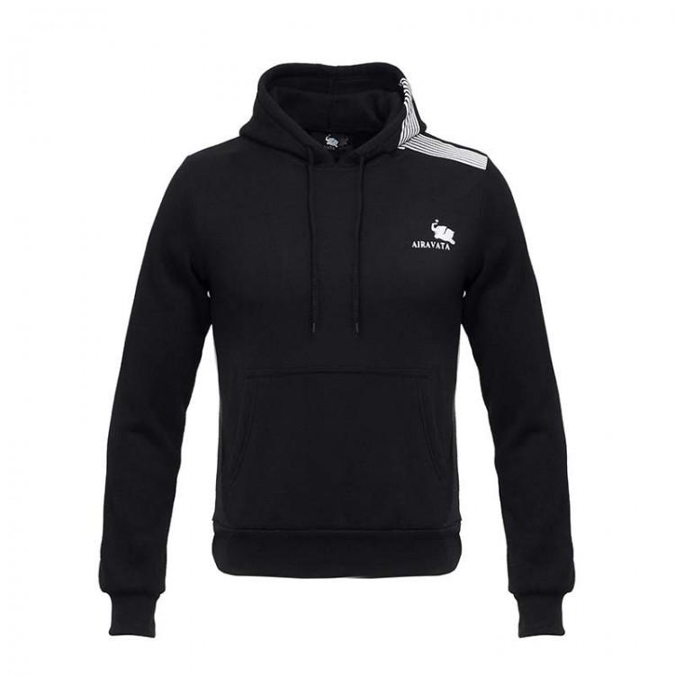 men's thickening hoodie sportswear