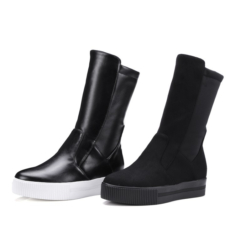 Ankle boot women