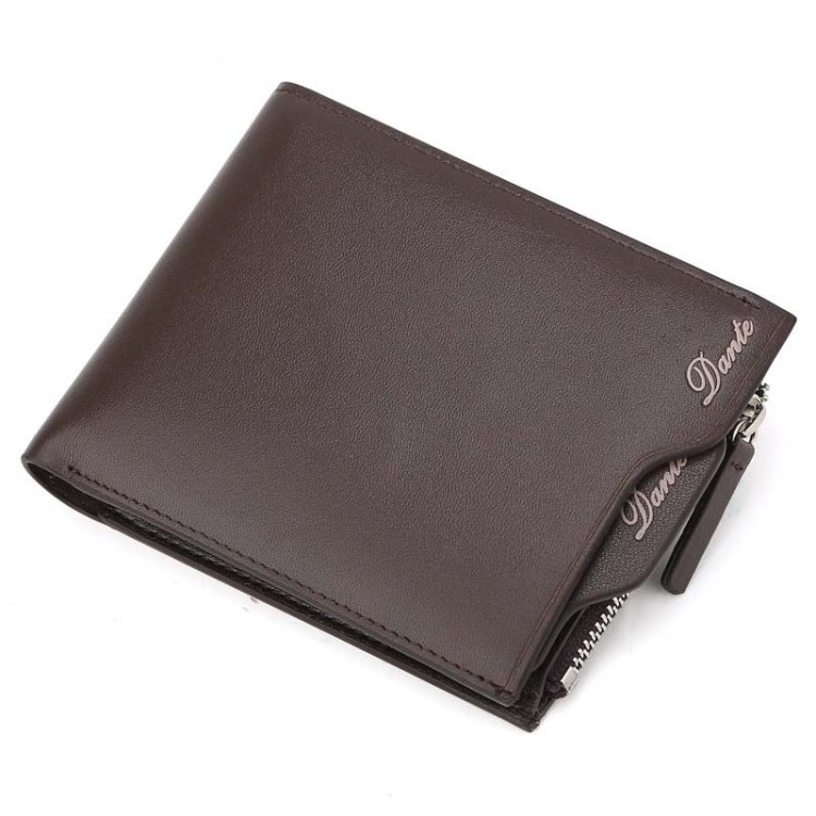 Leather Wallet Bifold
